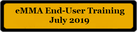 eMMA End User Training
