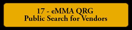 17 - eMMA QRG Buyer Bid Tabulation