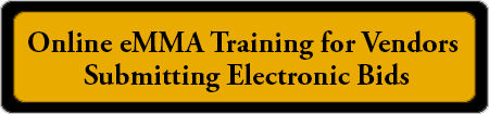 Online eMMA Training for Vendors - Submitting Electronic Bids