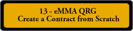 13 - eMMA QRG Create a Contract from Scratch