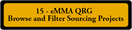 15 - eMMA QRG - Browse and Filer Contracts